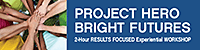 Project Hero Bright Futures PDF Button